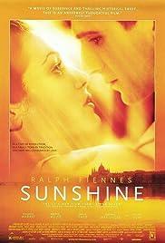 Download Sunshine (1999) Movie