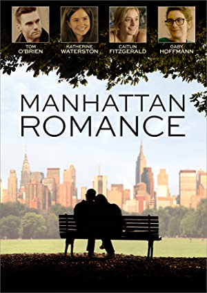 Manhattan Romance | awwrated | 你的 Netflix 避雷好幫手!