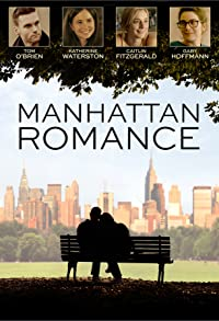 Primary photo for Manhattan Romance