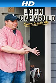Primary photo for John Caparulo: Come Inside Me