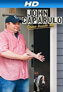 Watch online action movie John Caparulo: Come Inside Me by David Higby [2160p]