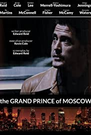 The Grand Prince of Moscow Poster