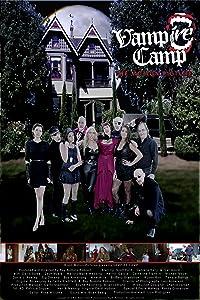 Watch online latest hollywood movies Vampire Camp USA [BDRip]