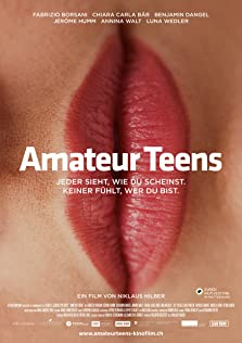 Amateur Teens (2015)