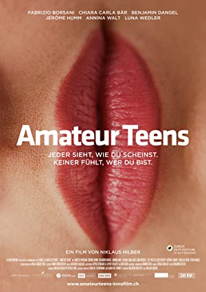 Where to stream Amateur Teens