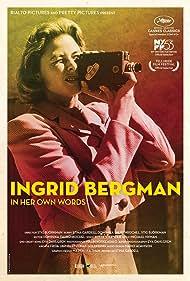 Ingrid Bergman in Jag är Ingrid (2015)