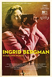 Ingrid Bergman: In Her Own Words Poster