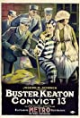 Convict 13 (1920) Poster