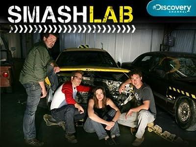 Kostenloser Online-Download Smash Lab: Episode #2.12 [1280x720] [480x800]