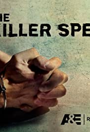 The Killer Speaks Poster