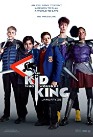 Watch The Kid Who Would Be King 2019 Movie | The Kid Who Would Be King Movie | Watch Full The Kid Who Would Be King Movie