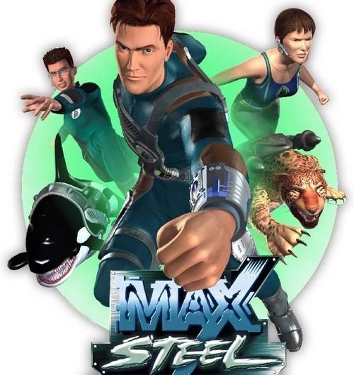 Max Steel (2000)