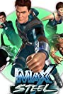 Max Steel (2000) Poster