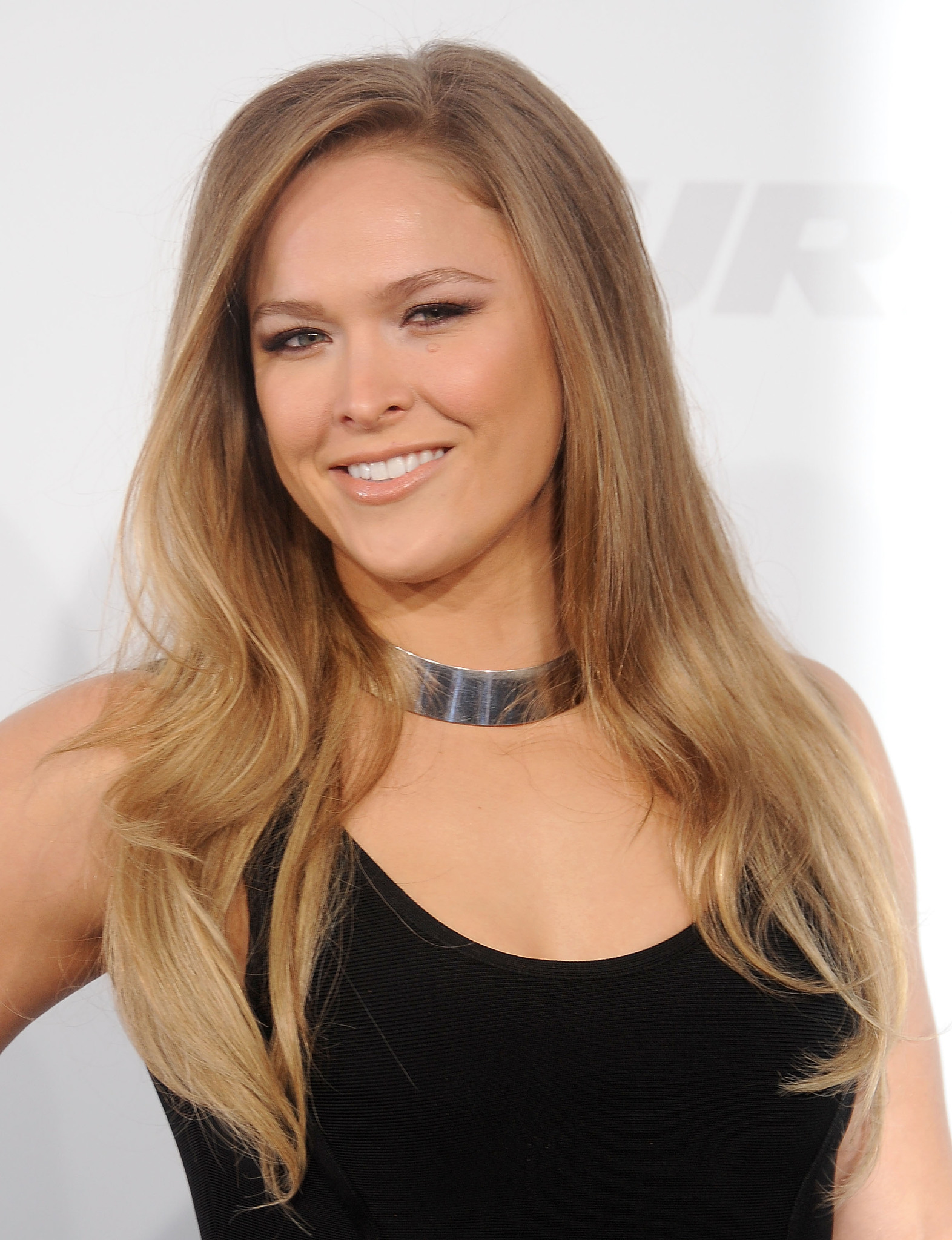 Watch Ronda Rousey video