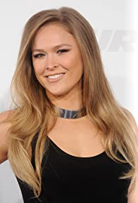 Primary photo for Ronda Rousey