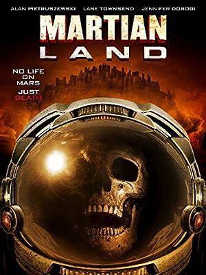 Permalink to Movie Martian Land (2015)