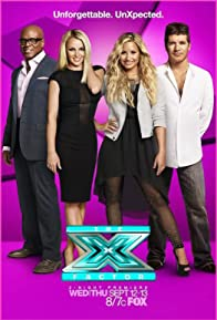 Primary photo for The X Factor