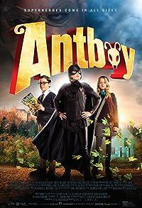 Primary photo for Antboy