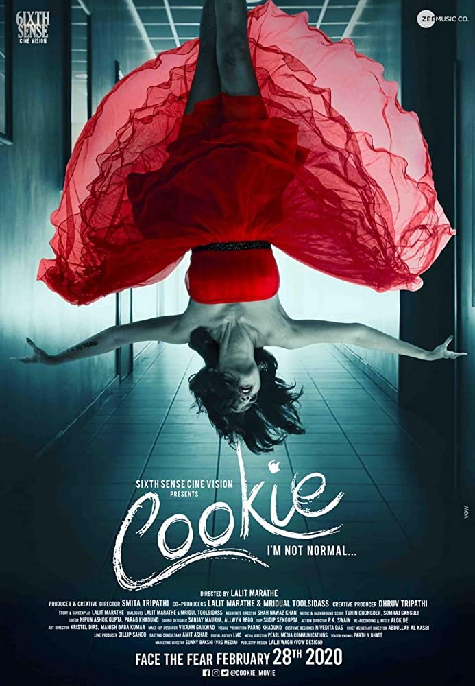 Cookie (2020) Hindi 576p HDRIp Esusb DL