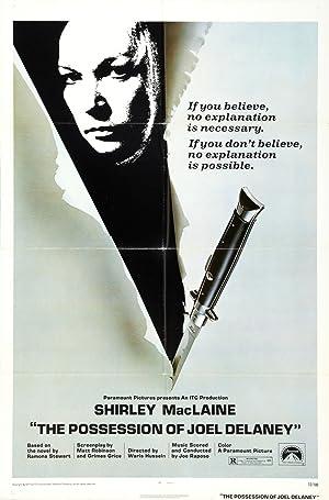Possession Of Joel Delaney 1972 10