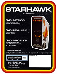 Wmv movie clips download Starhawk by [720x400]