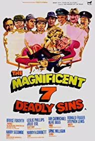 The Magnificent Seven Deadly Sins (1971)