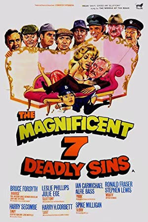 Permalink to Movie The Magnificent Seven Deadly Sins (1971)