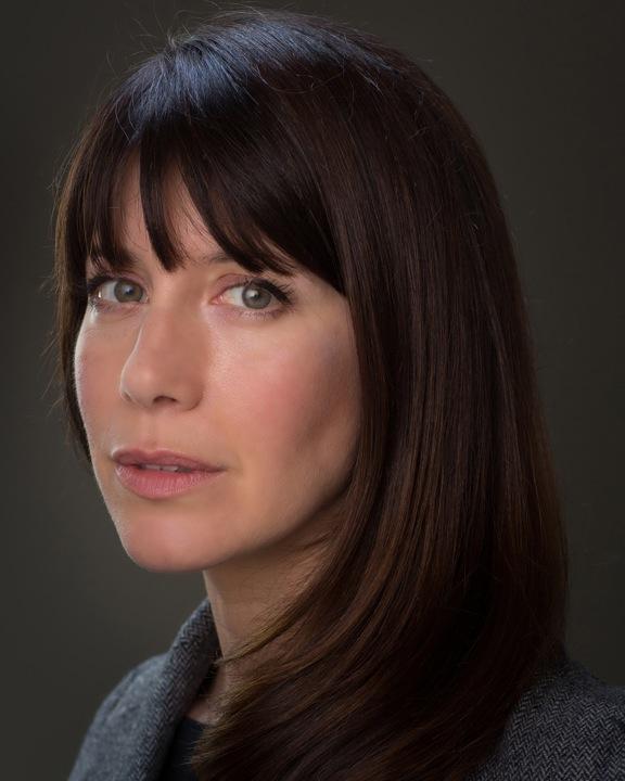 Caroline Catz