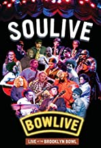 Bowlive: Soulive Live at The Brooklyn Bowl