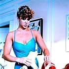 Linda Blair in Roller Boogie (1979)