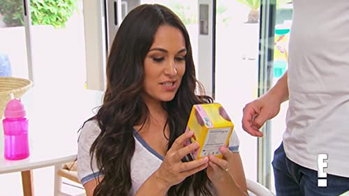 Total Bellas: Bryan Is Ready For Baby No. 2 With Brie Bella
