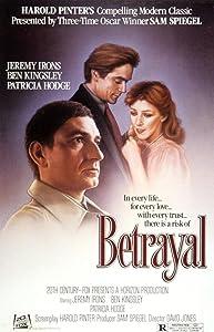 Betrayal UK