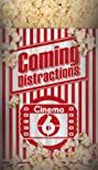 Coming Distractions (2017) Poster