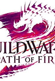 Guild Wars 2: Path of Fire Poster