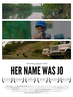 Her Name Was Jo (2020) Full Movie HD