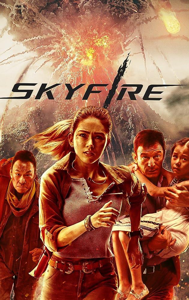 Free Download Skyfire Full Movie