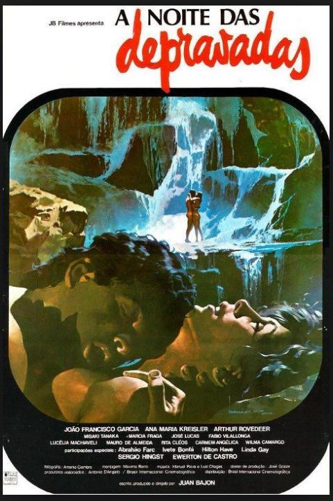 A Noite das Depravadas ((1981))