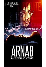 Arnab: The News Prostitute