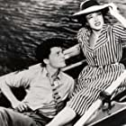 Gérard Philipe and Micheline Presle in Le diable au corps (1947)