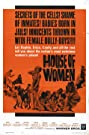House of Women (1962) Poster