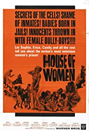 House of Women Poster