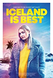 Iceland Is Best Poster
