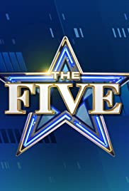 The Five Tv Series 2011 Imdb