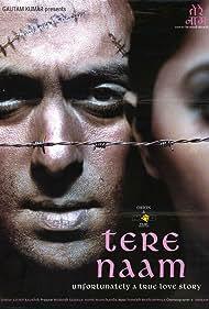 Salman Khan in Tere Naam (2003)