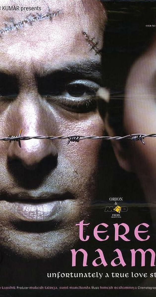 Download Film Tere Naam Full Movie 3gp Free