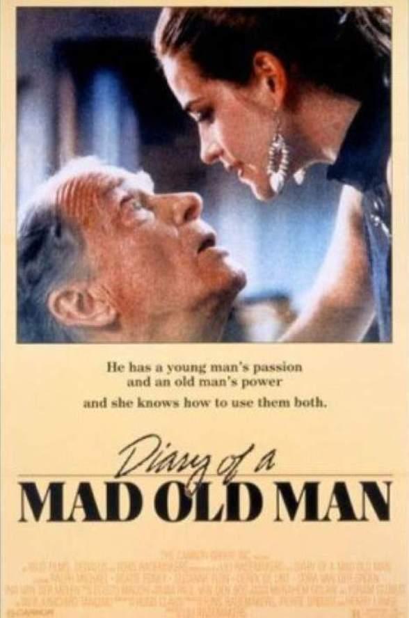 Dagboek van een oude dwaas (1988)
