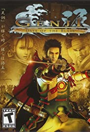 Genji: Days of the Blade Poster