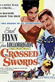 Crossed Swords Poster