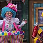 Mallory James Mahoney in Town and Clown Relations (2020)