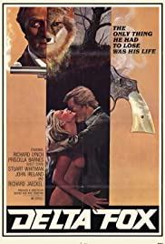 Delta Fox Poster